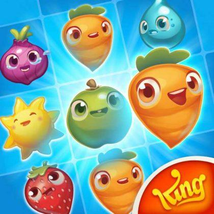 Saga King Spiele